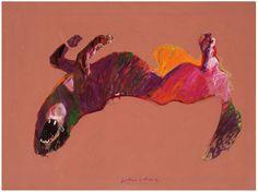 Upside Down Dog (1977), Fritz Scholde