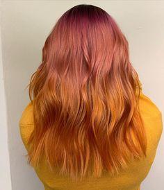 """Karolína Machovič na Instagramu: """"FLAMINGO Nebudu lhát. Ten svetřík mi byl inspirací. S klientkou Míšou jdeme cestou zesvětlování do velmi velmi světlé blond. Minulou…"""" Long Hair Styles, Beauty, Instagram, Long Hairstyle, Long Haircuts, Long Hair Cuts, Beauty Illustration, Long Hairstyles, Long Hair Dos"""