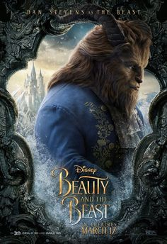 Beauty and the Beast (2017) Full Movie Streaming HD