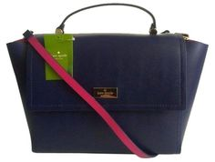 Kate Spade Arbour Hill Lilah Pink Satchel. Save 56% on the Kate Spade Arbour Hill Lilah Pink Satchel! This satchel is a top 10 member favorite on Tradesy. See how much you can save