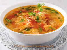 Tomato-with-egg-soup-recipe-canh-ca-chua-voi-trung