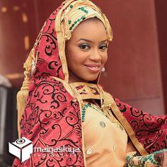 OfficialHausaa_fulanii: @hausaa_fulanii - #hausaa_fulani #hausa_wedding #perf... • Yooying