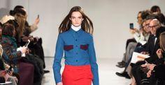 At Calvin Klein, Raf Simons Raises the Bar - The New York Times