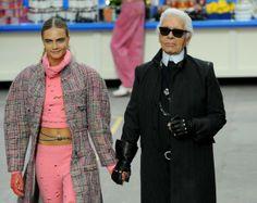 Luxury Supermarket - Chanel