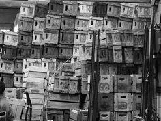caixotes