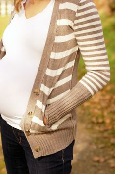 6 tips to maternity wear