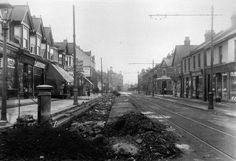Leigh Broadway 1920