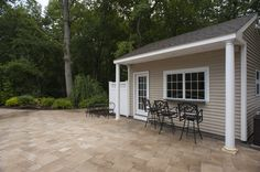 Contact us to enhance your outdoor living experience at www.Elvio.com