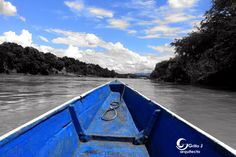 Río Magdalena, Girardot, Colombia