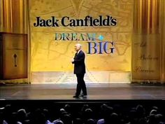 Jack Canfield Dream Big Law of Attraction P1 2 http://www.what-is-life-death-afterlife-secret.blogspot.com/