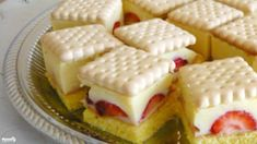 Pudding, Desserts, Food, Mint, Tailgate Desserts, Deserts, Custard Pudding, Essen, Puddings