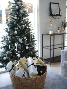 Koko kuukausi oli perinteisen joulukalenterin myötä täynnä joulujuttuja, mutta kerran vielä halusin täällä bloginkin puolella fiiliste...
