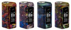 Box 80w Wismec RXmini Resin – 31,80€ fdp in http://www.vapoplans.com/2017/11/box-80w-wismec-rxmini-resin-4360e-fdp-in/