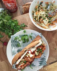 Coleslaw, Feta, Bbq, Tacos, Mexican, Torah, Ethnic Recipes, Barbecue, Barrel Smoker