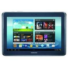 Galaxy Note quad-core Android tablet by Samsung has been released. Galaxy Note has 2 built-in cameras and special Pen S device. Galaxy Tablet, Tablet Phone, Smartphone Galaxy, Nexus Tablet, Phone Lock, Quad, Wi Fi, Ipad Mini, Accessoires Ipad