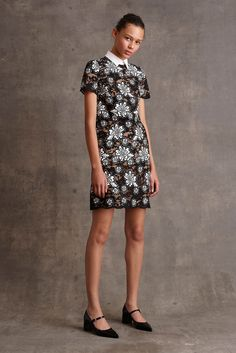 Michael Kors Pre-Fall 2015 - Collection - Gallery - Style.com #Binx