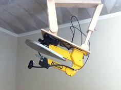 My Dewalt Scrollsaw. Woodworking Industry, Woodworking Projects, Dewalt Tools, All Tools, Professional Tools, Metal Shop, Garage Organization, Scroll Saw, Power Tools
