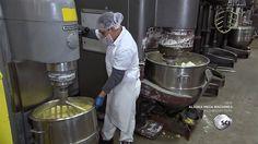 레몬타르트는 어떻게 만들어질까? - 놀라운 레몬 타르트의 제조과정