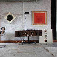 Carlo Scarpa's Casa Tabarelli, Rediscovered