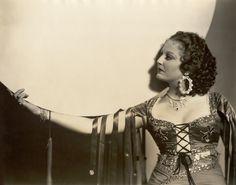 Thelma Todd - The Bohemian Girl