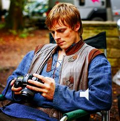 Prince Arthur... That looks like the wrong time period...;)