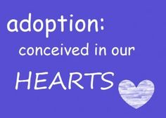 What difference does adoption make in the family that adopts. What loss and needs do they experience.