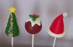 Christmas Workshops | Workshops de Natal @ Cake Pop Lab