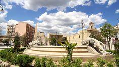 Il video di #Avola #Sicily
