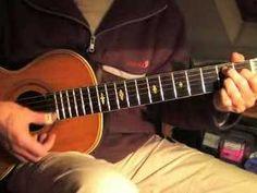 Needed Time - Guitar Lesson part 1 - Lightnin' Hopkins