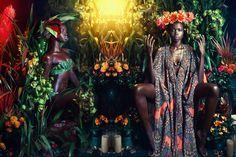 Le* Fashion Junkie: Mara Hoffman