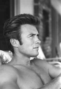 Do You Feel Lucky, Punk? Can You Tell Young Clint & Scott Eastwood Apart?
