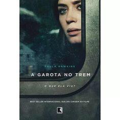 A Garota No Trem - R$ 4,99