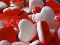 gums hearts