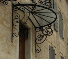 314 marquise eventail castorama marquise en fer forg pinterest castorama marquise et. Black Bedroom Furniture Sets. Home Design Ideas