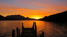 Lake Wakatipu QT NZ
