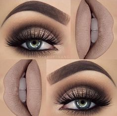 Witness yourself ready z. A glamorous night with these 15 Smokey Eye Make up ideas - Witness yourself ready z. A glamorous night with these 15 Smokey Eye Make up ideas - Eye Makeup Tips, Makeup Goals, Makeup Trends, Skin Makeup, Makeup Inspo, Makeup Inspiration, Makeup Ideas, Makeup Tutorials, Makeup Brushes