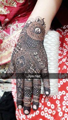 Kashee's Mehndi Designs, Latest Bridal Mehndi Designs, Mehndi Designs For Beginners, Mehndi Design Photos, Mehndi Designs For Fingers, Kashees Mehndi, Mehedi Design, Hairdo For Long Hair, Flower Diy