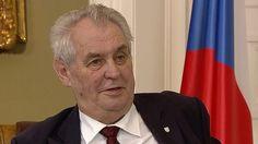 Buďme rádi, že Miloš Zeman o setkání s americkým prezidentem stojí. Že mu Putin a Si Ťin-pching nestačí. Škoda pro nás, že se v dubnu ve Washingtonu nesejdou.