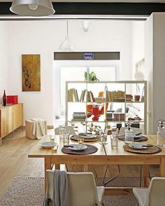 Decoración de apartamentos pequeños