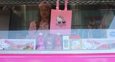 Pin for Later: I Ate at the Hello Kitty Food Truck, and Here's What Happened