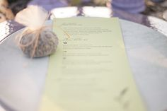 Rustic Lavender Wedding Inspiration from WeddingChicks.com! Photography by Paige and Blake.  Loverlees Lavender Sachet FEATURED! (www.Loverlees.etsy.com)