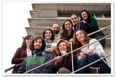 Our team  Escola de Mar - Investigação, Projectos e Educação em Ambiente e Arte  www.escolademar.pt
