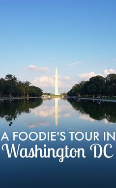 Washington DC isn't all politics and fine dining restaurants. There are more than 200 food trucks dishing up fantastic varied world food that reflects the diverse population, and this is where you will find the locals lining up to eat. Here are some of the delights on our #DriveUS1 road trip. #CapitalRegionUSA