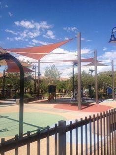 Henderson Nevada Real Estate Inspirada Park