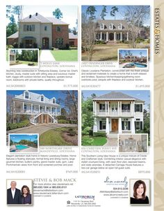 Mat Berenson is the agent for these great listings featured in our ...