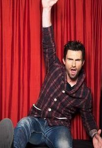 1000+ images about Celeb~Adam Levine on Pinterest | Adam ...