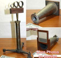 Microscope & gadgets