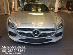 Mercedes-Benz Dealer   Dealer Mercedes Benz Jakarta: Harga Mercedes Benz AMG GT S nik 2018