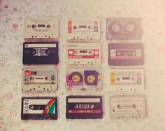 Fine Art Photography / Cassette Photo  / Vintage by Kristybee, $18.00 aka NoddingViolet on Instagram