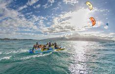 Was gibt es schöneres, als mit seinen Freunden einen perfekten Tag auf dem Wasser zu verbringen?  Schau vorbei auf Surfer-world.com - hier findest du mit Sicherheit alles, was dir dafür noch fehlt!  https://surfer-world.com/  #summer #water #waves #wind #kitesurfing #cabrinha #surferworld